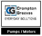 Crompton Pumps/Motors